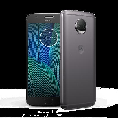 Best dual camera smartphones Moto G5s Plus