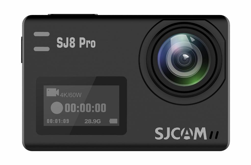SJ8 Pro Black