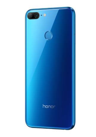 Honor 9 Lite - Back