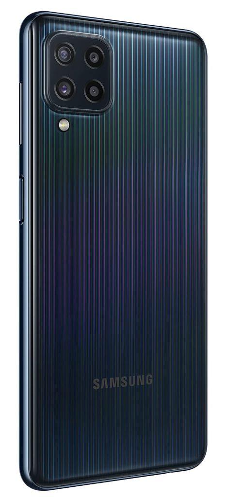 Samsung Galaxy M32 - Back