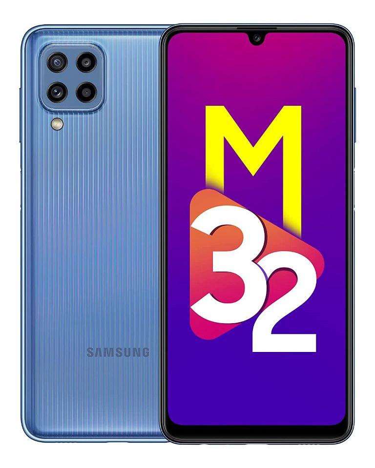 Samsung Galaxy M32 - Blue