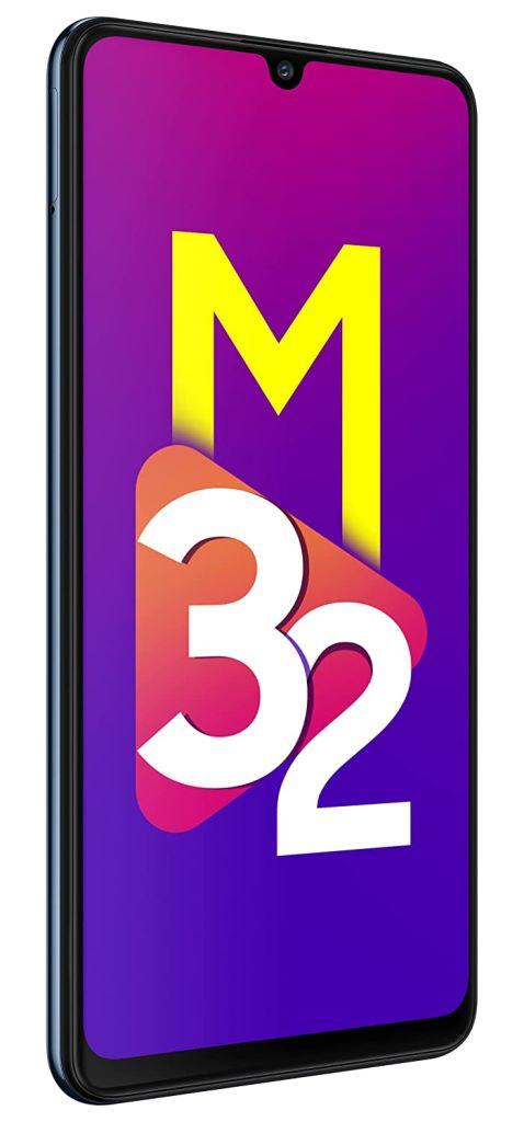 Samsung Galaxy M32 - Front