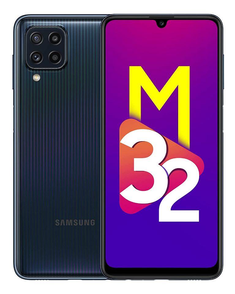 Galaxy M32