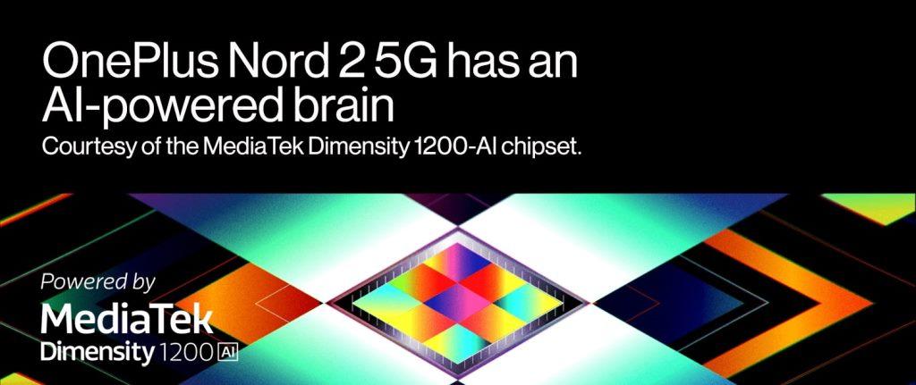 MediaTek Dimensity 1200 AI